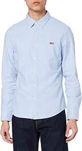 <b>Levi's</b> Men's <b>Ls Battery</b> Hm Shirt Slim Casual: Amazon.co.uk: Clothing