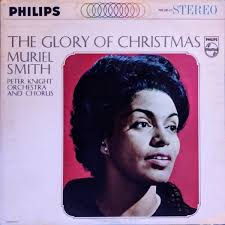 Muriel Smith - The Glory Of Christmas (1963, Vinyl) | Discogs