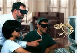 Виртуальная реальность Реферат А как быть с рынком ПО