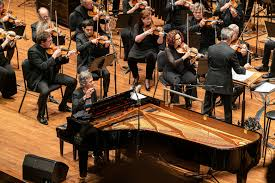 Classical Photo Chick Corea And Seattle Symphony Meld Jazz And Classical