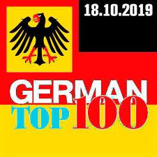 German Top 100 Single Charts 18 10 2019 2019 Kadets Net