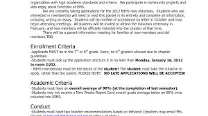 national junior honor society essay example co national junior honor society essay example njhs essay asthma essay asthma essay semut ip asthma