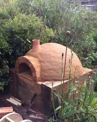 How to build a wood-fired pizza oven | delicious. magazine
