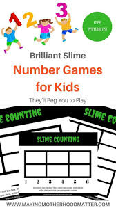 Best 25 Number Games For Toddlers Ideas On Pinterest Number