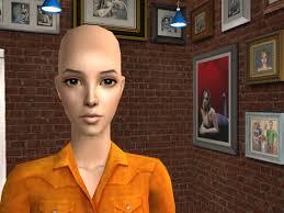 Jak Na Krásnou Simku 01 Sims