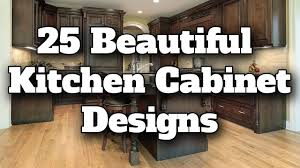 cabinet in kitchen design. Wonderful Design 25 Beautiful Kitchen Cabinet Design Ideas  For Remodeling And In K