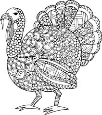 Fall Halloween Coloring Pages Free Printable Autumn For Adults ...