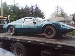 Here S A Crazy Kit Car I Ve Been Working On This Is My Volkswagen Ferrari Album On Imgur
