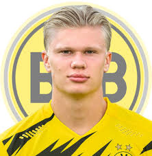 May 28, 2021 · erling haaland has vowed to respect borussia dortmund's wishes when it comes to any decision on his future, with the norwegian frontman not about to push for a move in the summer transfer window. Erling Braut Haaland Spielerprofil Borussia Dortmund 2021 22 Alle News Und Statistiken