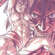 Attack Titan Mikasa Hentai