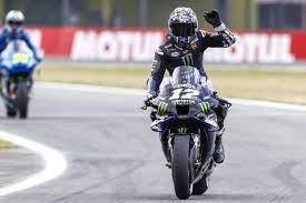 MotoGP - Sofortige Trennung: Vinales und Yamaha - Wiener Zeitung Online