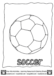 Soccer Ball Printables Many Interesting Cliparts