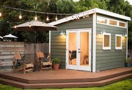 backyard shed office. fine shed dreamy backyard shed offices you will love to work in throughout office t