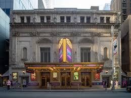 Longacre Theatre Wikipedia