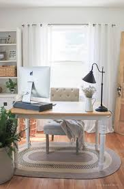 cozy home office. 55 cozy home office remodel design ideas