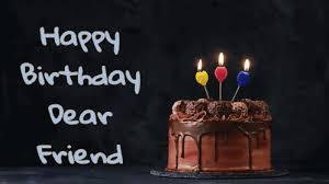 happy birthday friend gifs 50