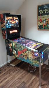 built myself a virtual pinball cabinet thought you guys might like the artwork i put on it