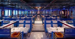Bradywilliams Reveals Design Of Bob Bob Cité Hospitality Interiors