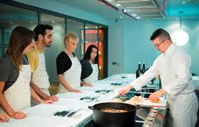 Cours De Cuisine à Lecole Alain Ducasse Office De Tourisme De Paris