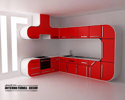 Kitchen Style Top 10 Designs Of High Tech Kitchen Style International Decoration