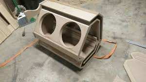 Loudest Subwoofer Box Design Omaha Ne Subwoofer Box Design Speaker Box Design Diy