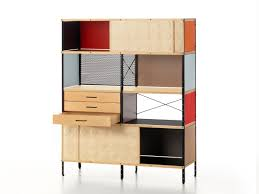 buy the vitra eames storage unit esu bookcase at nestcouk
