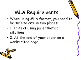 how to cite an interview mla format mla citations for eng 101