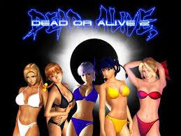 Doa - Dead or Alive Wallpaper (24059093) - Fanpop