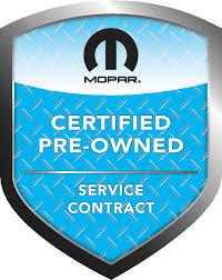 Extended Service Contract | Demeyere Chrysler Dodge Jeep Ram