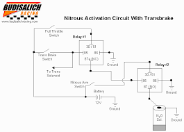 luvtruck com information nitrous activation circuit courtesy of budisalich racing