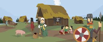 Image result for anglo saxon clip art