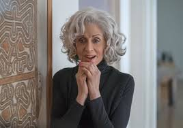Judith Light New Show Tuned In Transparent Star And Cmu Grad Judith Light On