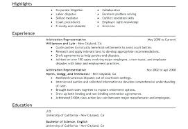 How To Write Perfect Resume Cool A Perfect Resume Example Free Format Simple Good Resume