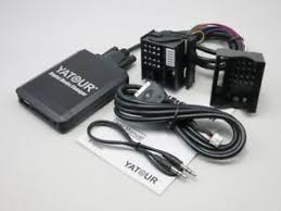 digital media changer usb sd aux ipod interface for 40pin bmw e46 image is loading digital media changer usb sd aux ipod interface