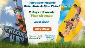 busch gardens tickets. Busch Gardens Tickets S