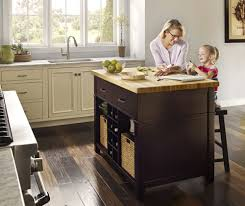 how install kitchen island with cabinets bay area islands increase storage awesome and beautiful diy from