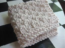 Knit Dishcloth Pattern Extraordinary LHITS Knitted Dishcloth Patterns Ramen Noodle Little House In The