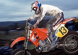 Motocross Captured #2- Rick Johnson – PulpMX