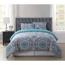 truly soft kalen multicolor twin xl comforter setcstxl