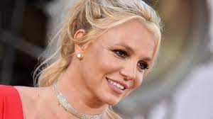 Britney Spears just bought her first ...
