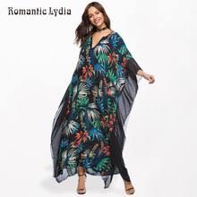 Popular Womens Dress Maxi Summer 2018 New <b>Ruffle</b>-Buy Cheap ...