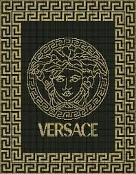 Versace Pattern