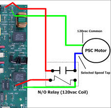 ecm motor wiring diagram ecm image wiring diagram ecm u201cemergency u201d motor replacement york central tech talk on ecm motor wiring diagram
