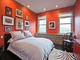 Orange And Black Bedroom Orange And Black Bedroom Home Design Ideas