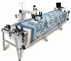 Top 8 Long Arm Quilting Machines 2017 Reviews • 365DaysReview & GRACE MAJESTIC QUILTING FRAME Adamdwight.com