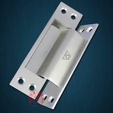 Stainless Steel Concealed Door Hinge - CSS-001 - Pinrong (China ...