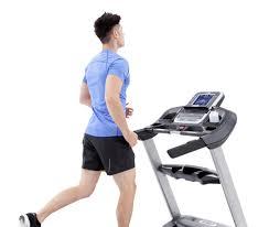 spirit fitness treadmills convenience