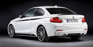 BMW 5 Series 1 series bmw coupe m sport : BMW 2 Series Coupe: M Performance kits, accessories revealed - Photos