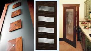 delightful ideas replace glass panel in door with wood stained glass panel interior door hans fallada
