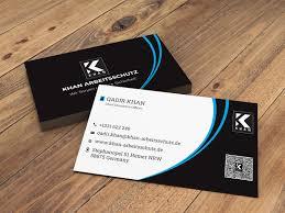 Design attractive professional business card by Designerkobir20